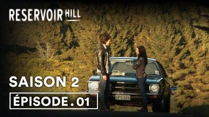 Reservoir Hill - Tout le monde ment 2x01 (VOST)