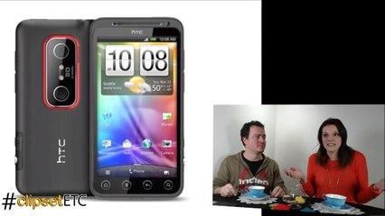 ▶ 1 Facebook WhatsApp, HTC One dual lens, iPhone 6, noticias #clipsetETC - YouTube [720p]