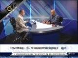 """Alcalde Rodríguez sobre """"hechos de violencia"""" al canal del Estado: """"Esto es fascismo"""""""