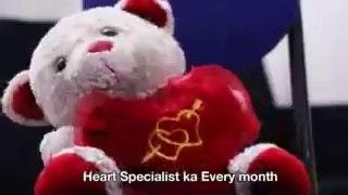 Koi Mjhe Pyar Nahi Krta Teddy Bear