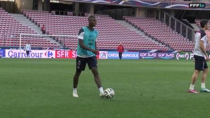 Все голы матча · Монако (Монако) - Реймс (Реймс) - 3:2