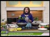 KAY2 Sehar with Mishi Khan ( 16-02-2014)