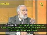 Al-Waad Al-Haq Vostfr N°14 :  Le premier lieu part1- ep 14_{Cheikh Omar AbdelKafy}