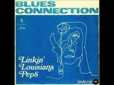 "Linkin` Lousiana Peps""Dimples""1968 Sweden Blues"