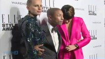 G I R L, Pharrell Williams' Upcoming Album Collaborators Will Leave You Wishing The Album Was Out Now!