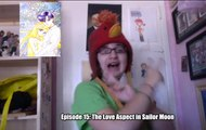 Chibi Fangirl Reviews Episode 15: The Love Aspect in Sailor Moon