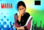 Maria Rejected By Stupid Bushra Ansari and Azmat . Pakistan Idol Auditions Faisalabad ( Music and Edit By Zulqarnain )