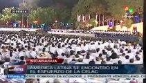 Nicaragua conmemora 80 aniversario de la muerte de Sandino