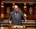 DÉFENSEUR DES DROITS (loi organique), DÉFENSEUR DES DROITS - Mardi 11 Janvier 2011