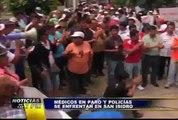 Noticias de las 7: Tras amenazas de Nicolás Maduro, CNN abandonó Venezuela (1/2)