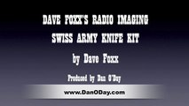 FUNNY RADIO IMAGING SAMPLES FROM DAVE FOXX & ERIC CHASE Z100