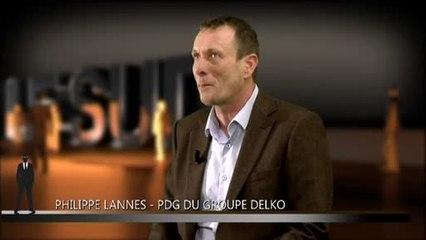 Ils font le sud : Philippe Lannes - PDG de Delko, Patron Icognito