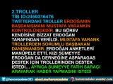 Varank 2 Sümeyye Erdoğan- Bizim trollere söyle bizim TT kampanyamıza destek versinler