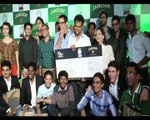 Sixty second movies compete at Jameson event