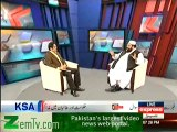 Khabar Say Agay - 22nd February 2014