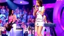 Alizée - Gourmandises (Les Baisers Dance Mix) Music Video