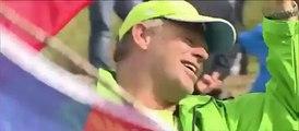 UCI Coupe du Monde de VTT - Preview