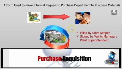 Cost Accounting_Material Costing_Purchase Procedures