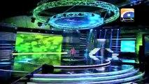 Pakistan Idol 2013-14 - Episode 23 - 11 Gala Round Top 11 (Zamaad Baig)