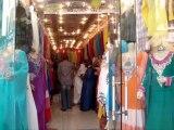 Dubai, temple du shopping ? Partie 4 : Du pittoresque et du typique