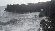 _DSC1867 Ile de la Réunion, St-Phil Cap Méchant, vagues