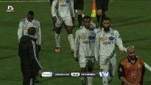 FCM Aubervilliers 1 - 0 Villemomble SF (22/02/2014)