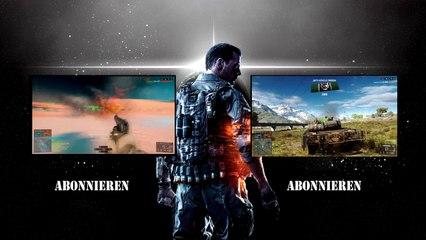 ᴴᴰTHE PENETRATOR - Battlefield 4 Montage