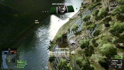 Battlefield 4 China Rising Air Superiority