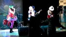【札幌Live-ch】INFINITY∞ <Voc@loid V@lentine Live>