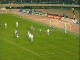 Juninho Pernanbucano Vasco-Real Madrid