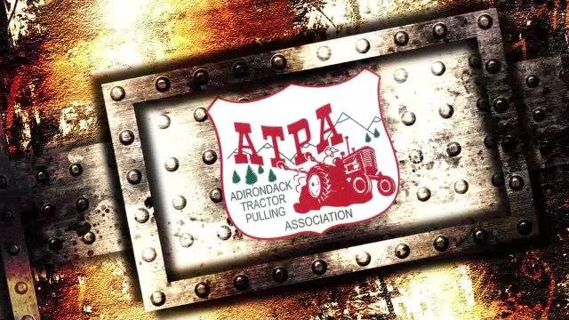 2013 ATPA - Plattsburgh - 6,200lbs Modified Tractors