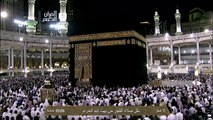 HD| Makkah Fajr 23rd February 2014 Sheikh Baleela