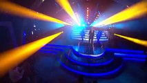 TIJANA DAPČEVIĆ - TO THE SKY (Macedonia Eurovision 2014)
