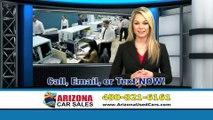 Arizona Car Sales in Mesa, Phoenix, Tucson, Flagstaff Arizona