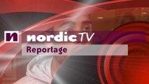 Franco-Suisse : un nouveau succès pour Didier Roy (Nordic TV)