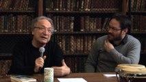 Ernest Pignon-Ernest et Florent Barnades / [decryptcult] # 7 / Mars 2014