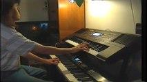 melodie z  filmu   -  SLUNCE  SENO JAHODY   -   (cover)  :-)