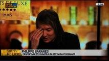 Les nouveaux snobismes: la tendance du bien-être, dans Goûts de luxe Paris – 23/02 6/8
