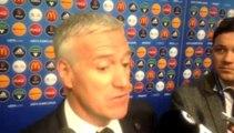 Eliminatoires - Euro 2016 : la France, qualifiée d'office, dans le groupe du Portugal