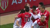 But Valère GERMAIN (8ème) - AS Monaco FC - Stade de Reims - (3-2) - 21/02/14 - (ASM-SdR)