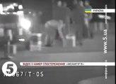 Video ντοκουμέντο από τη στιγμή που φεύγει με ελικόπτερο