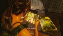 THE LAST OF US LEFT BEHIND DLC WALKTHROUGH PART 1 - RILEY & ELLIE (PS3 LET'S PLAY GAMEPLAY)(240P_H.264-AAC)TF
