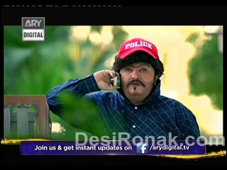 Quddusi Sahab Ki Bewah - Episode 138 - February 23, 2014 - Part 1