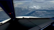 FSX Airbus A321 Landing @ Cairo ( HECA ) ( HD )