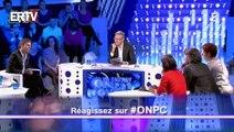 Frédéric Taddeï parle d'Alain Soral chez Laurent Ruquier (22 février 2014)