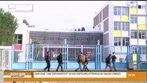 Un lycéen blesse une CPE (Marseille)