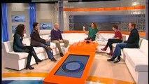 TV3 - Els Matins -