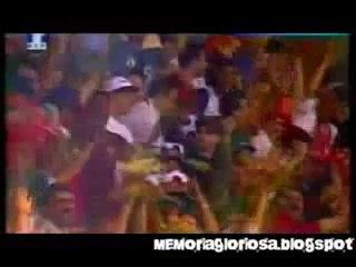 EURO 2000 Portugal 3 England 2