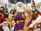 La mythologie grecque : les dieux et les déesses