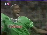 buts Alex 99 02 St-Etienne Aloisio